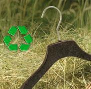 Græsbøjler - miljøvenlig