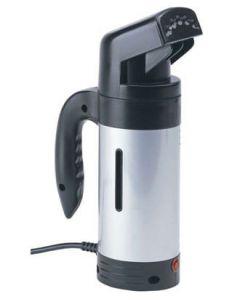 Handgufuvél, Steamer E8 - 500 w