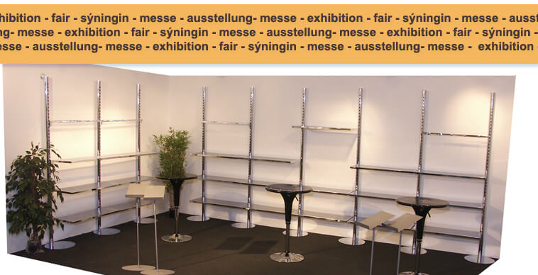 IS-messe