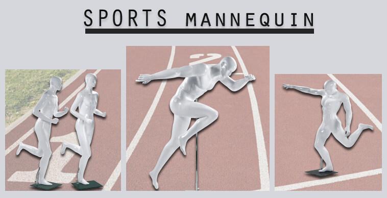 IS-sportsmannequin