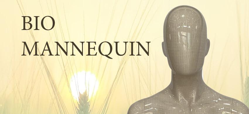 Bio-mannequin-is